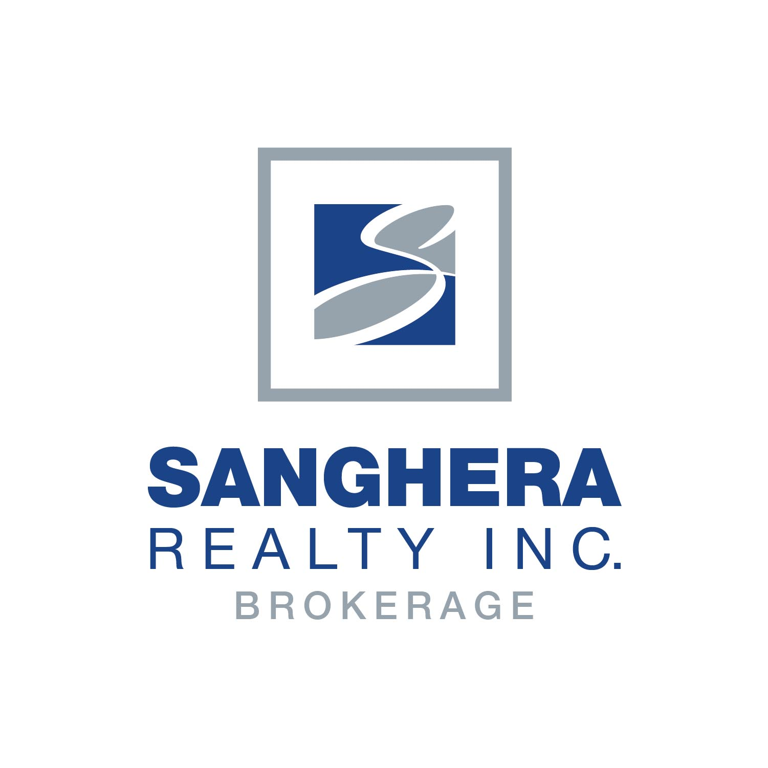 SANGHERA REALTY INC., BROKERAGE*